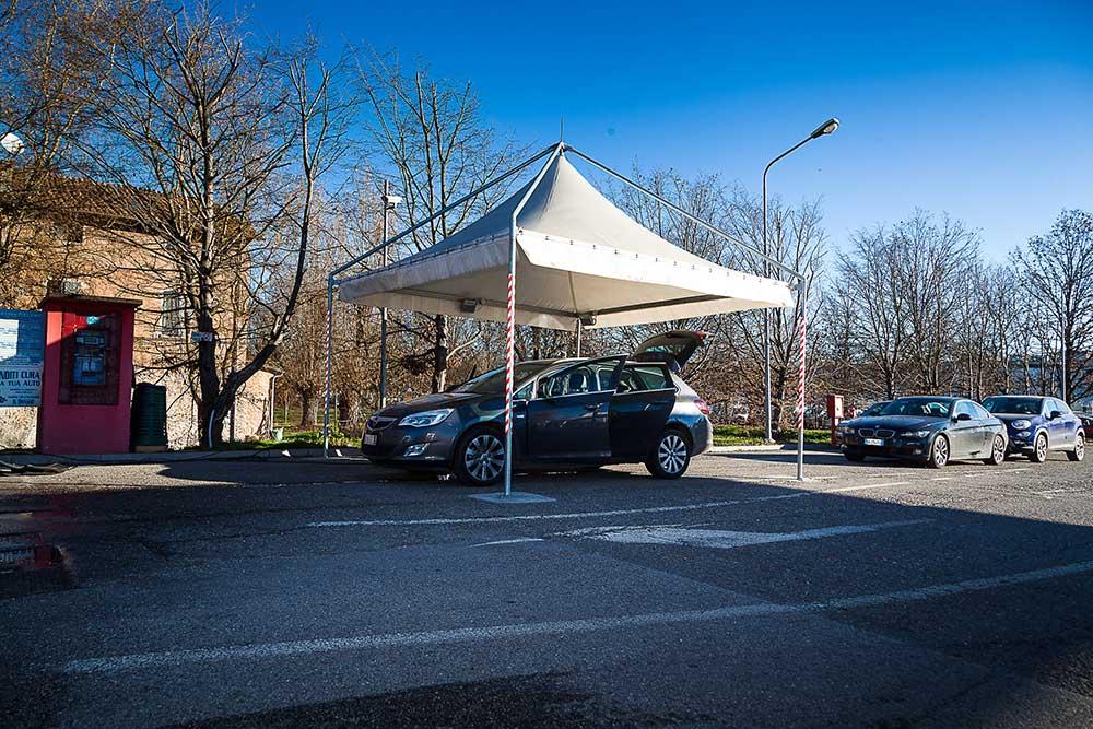 Autolavaggio Effeuno Modena, autolavaggio self service modena h24, lavare la macchina a modena